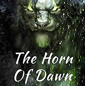 Book of the Month May 2020 - The Horn of Dawn