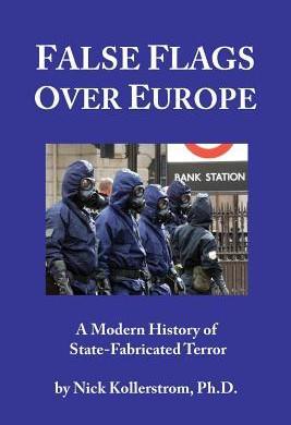 Book Review: False Flags Over Europe