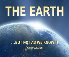 Book Review: The Earth But Not as We Know It by Andrew Johnson
