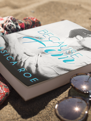 Book Review: Because of Him by Jessica Roe