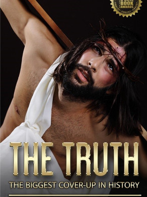 Book of the Month November 2020 - The Truth: The Biggest Cover-up in History