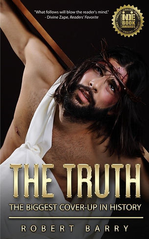 The Truth - The Biggest Cover-Up In History