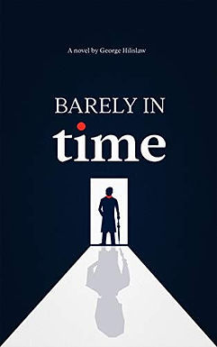 Barely in Time