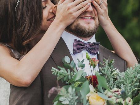 Как правильно организовать первую встречу жениха и невесты?