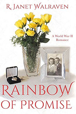 Rainbow of Promise: A World War II Romance