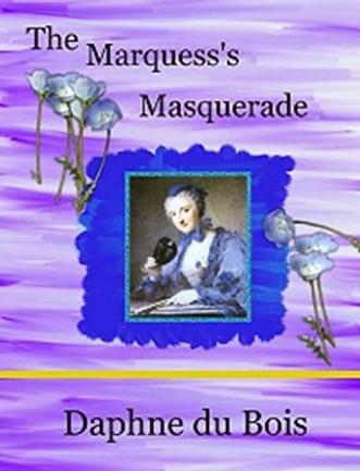 The  Marquess's Masquerade