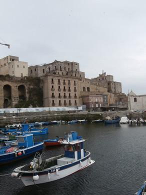 WIP Inspired Treks - Pozzuoli, Naples