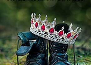 April 2020 Book of the Month - Allies by Keegan Eichelman