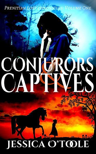 Conjurors & Captives