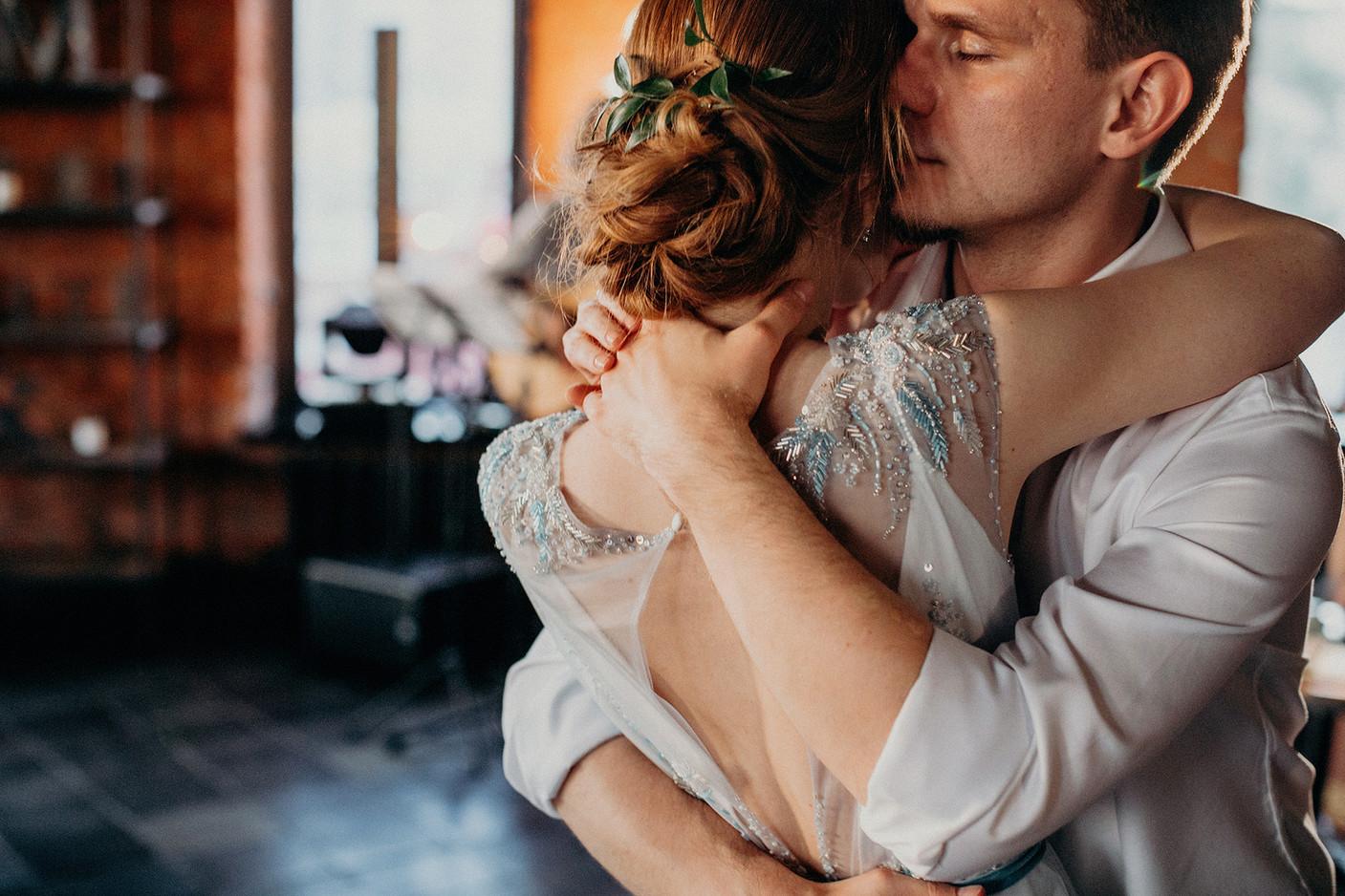 Свадьба Кости и Иры