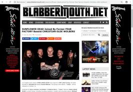Blabbermouth.com