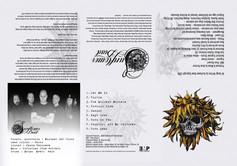 Sunflower Dead