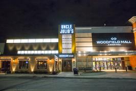 Woodfield Mall