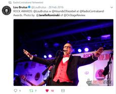 Lou Brutus