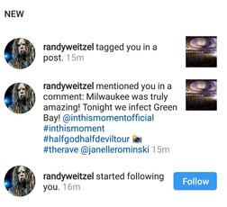 Randy Weitzel