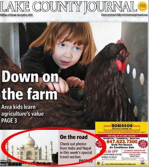 Lake County Journal