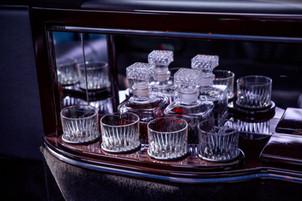 Limousine Company Livery