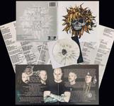 Sunflower Dead Vinyl