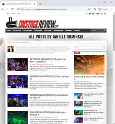OnStageReview.com