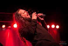 Jonathan Davis (of Korn)