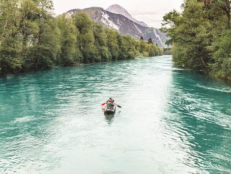 Entlang der Enns: die Steiermark erleben