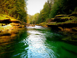 Flussabenteuer