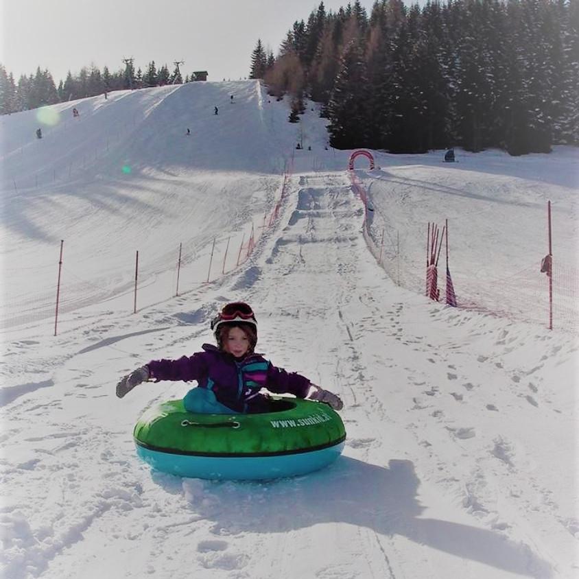 """Winterabenteuer """"Schneespaß & Funtools"""" (1)"""