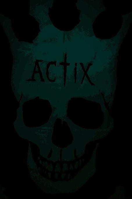 """Die """"Actixier"""" - Der unbekannte 9. Stamm im Regnum Noricum?"""