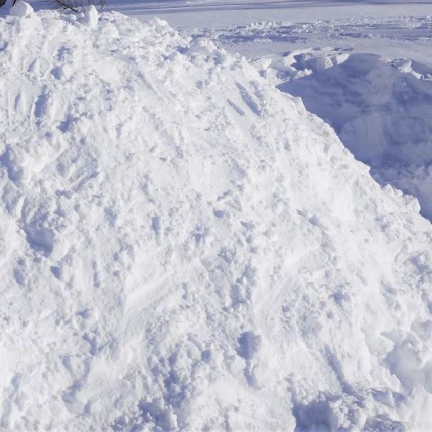 Schneebiwak