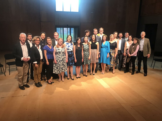 Britten Pears Young Artist Programme