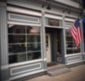 Third Street Cigar Waterville Ohio storefront