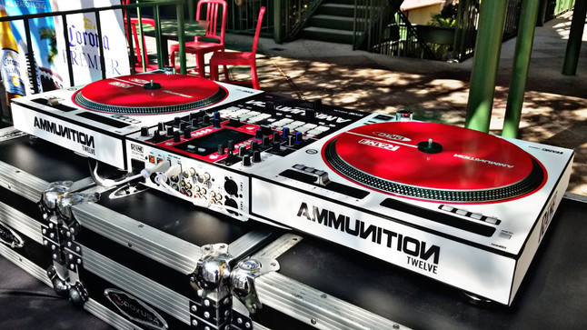 THE BEST DJ GEAR FOR THE BEST EVENTS