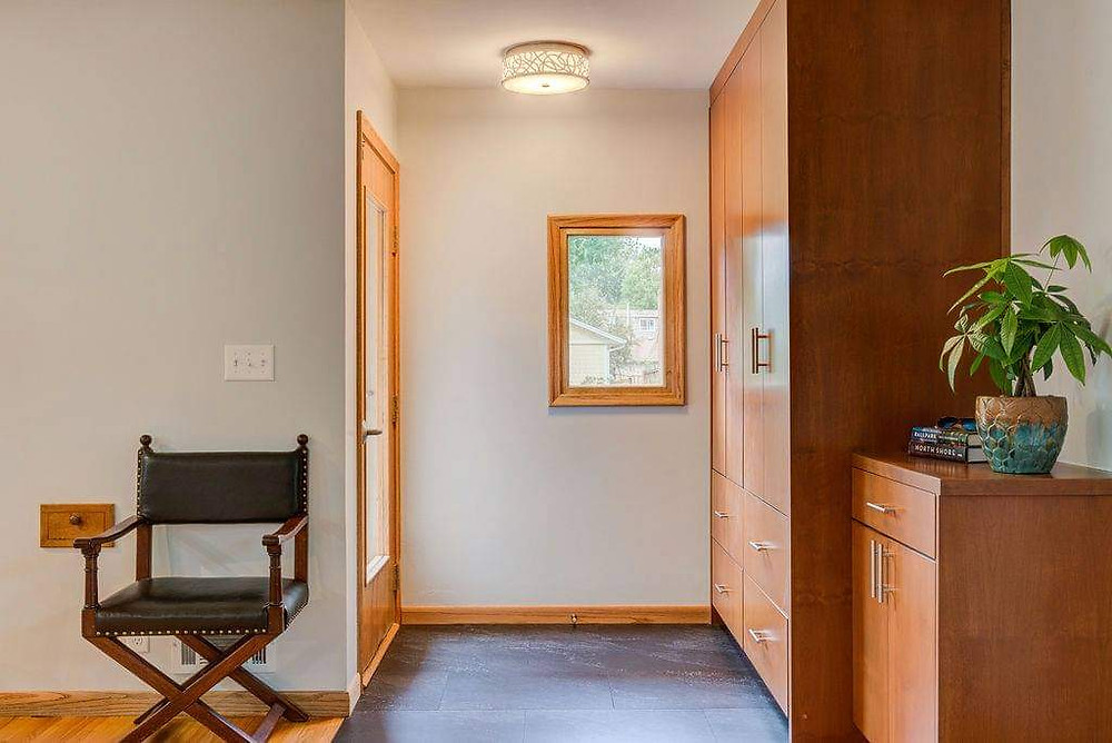 Entry After | Pinnacle Interior Designs