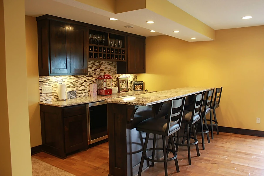 Custom Cabinetry- Contractor Connection- Pro Design Custom Cabinetry | Pinnacle Interior Designs