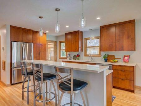 South Minneapolis Kitchen Remodel- Part 3