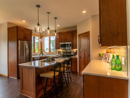 Rogers Kitchen Remodel- Mauss Part 3