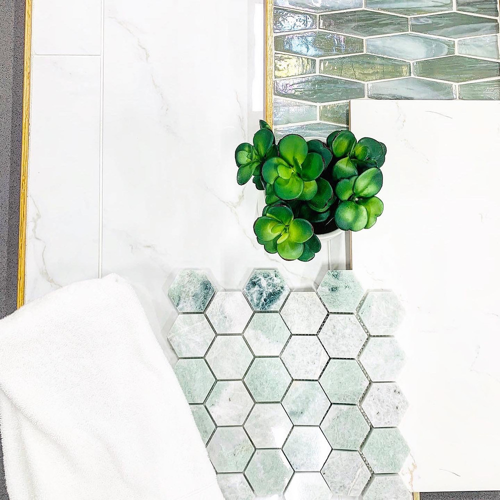 Tile Mood Board | Pinnacle Interior Designs