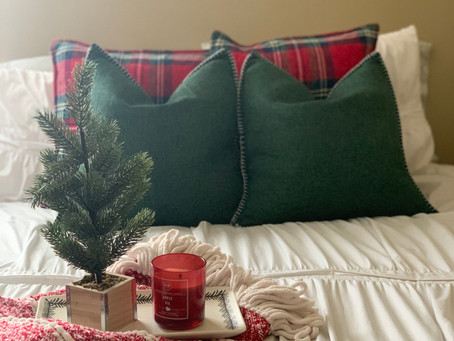Design Tip Tuesday: Holiday styling