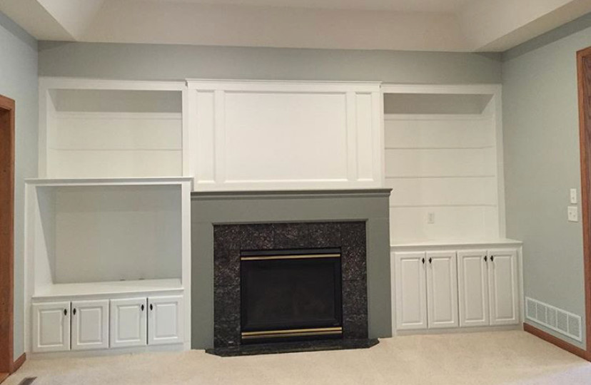 Design Tip Tuesday- Painting Cabinetry | Pinnacle Interior Designs