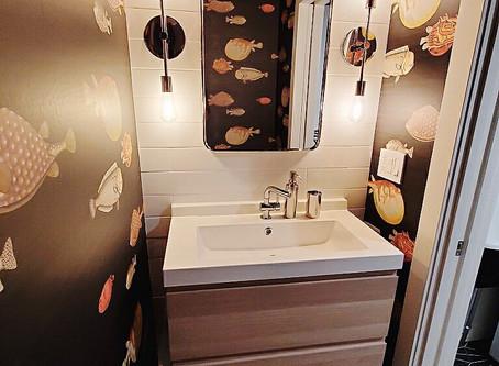 Minneapolis Laundry Remodel-Part 2