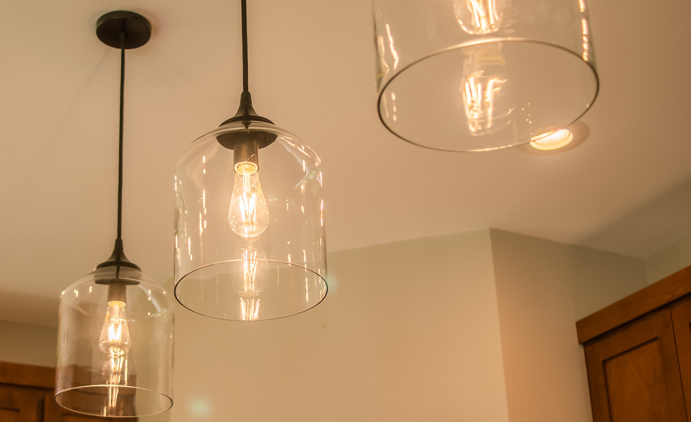 Pendant Lighting | Pinnacle Interior Designs