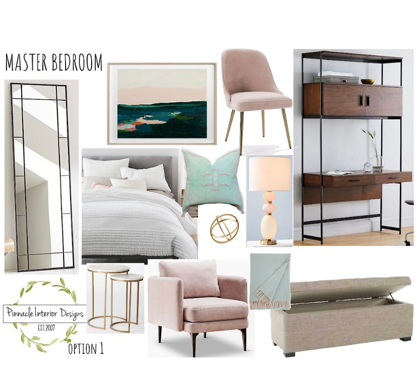 E-DESIGN | Pinnacle Interior Designs