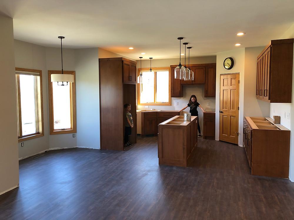 Temporary Appliances | Pinnacle Interior Designs