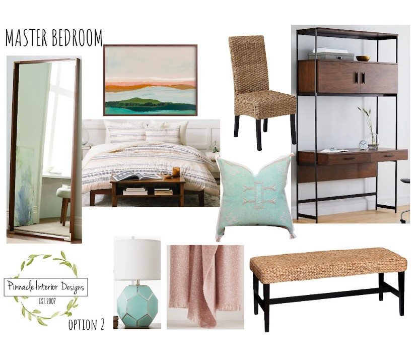 E-DESIGN   Pinnacle Interior Designs