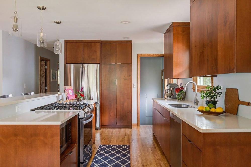 Kitchen After | Pinnacle Interior Designs