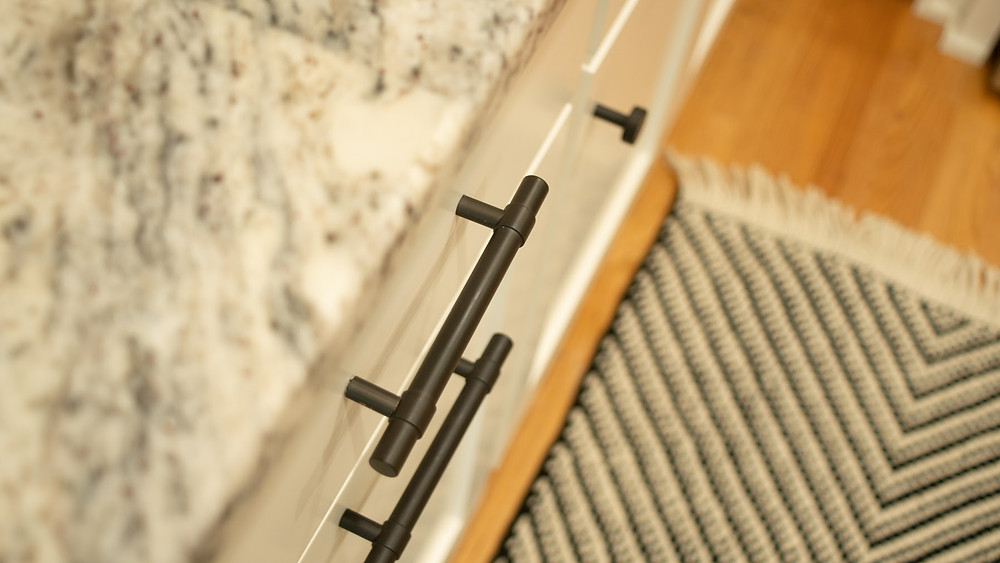 MODERN HARDWARE | Pinnacle Interior Designs