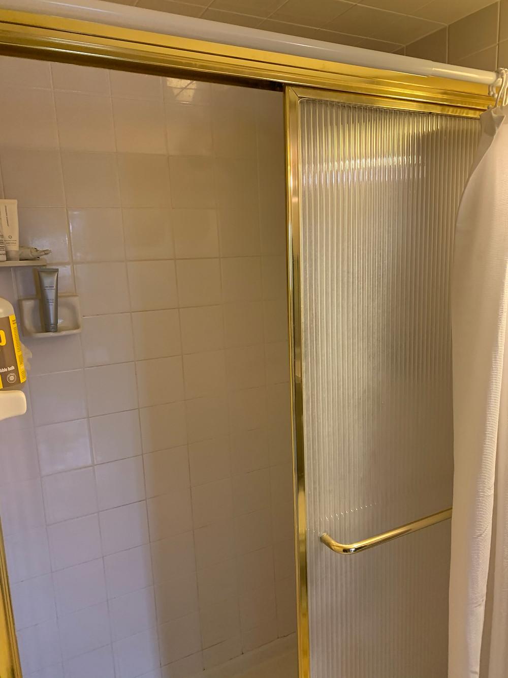 Shower Before   Pinnacle Interior Designs