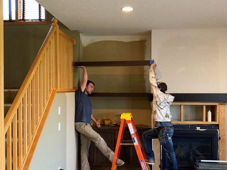 Custom Cabinetry-Contractor Connection- Pro Design Custom Cabinetry