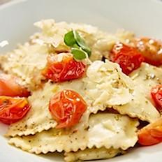 Ravioli Three Cheese