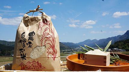 ジェイ農園のお米